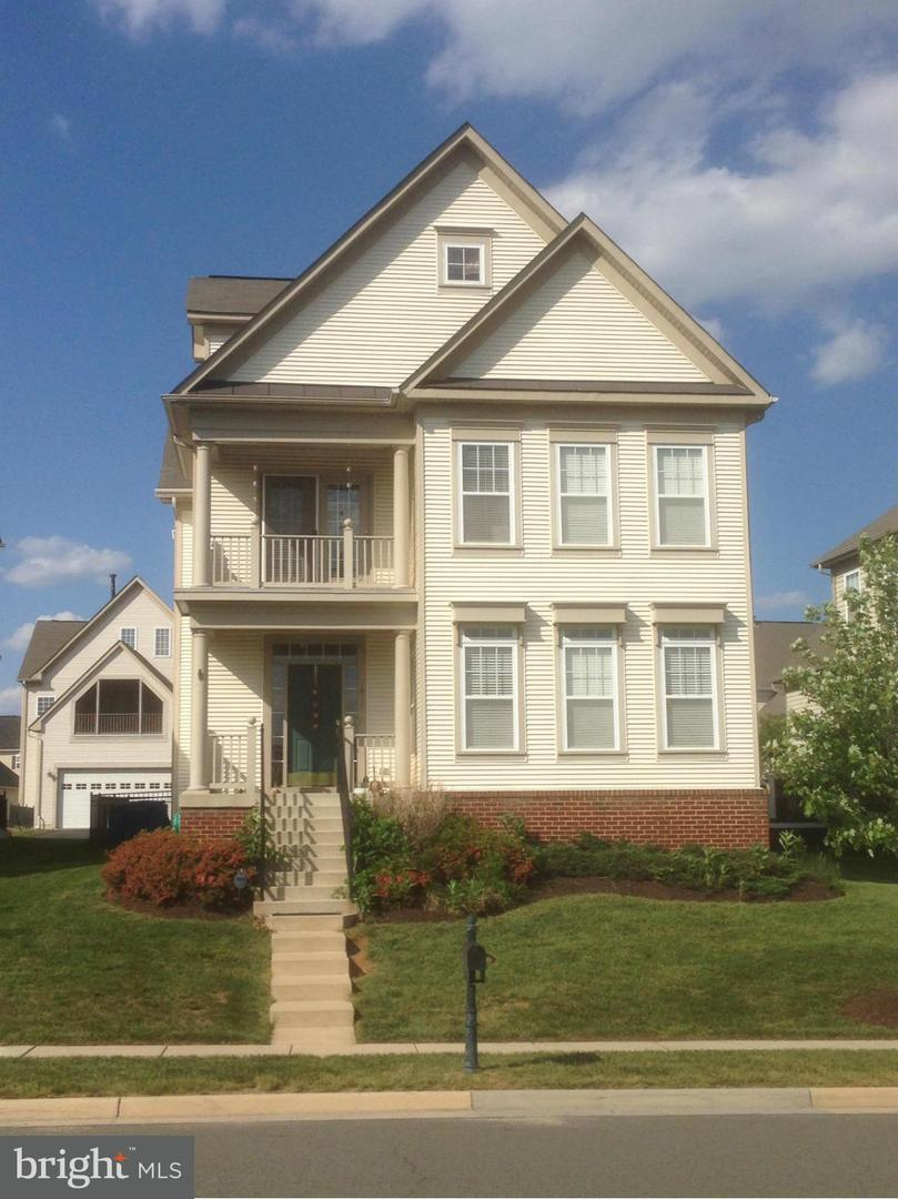 Other Residential for Rent at 25058 Mineral Springs Cir Aldie, Virginia 20105 United States
