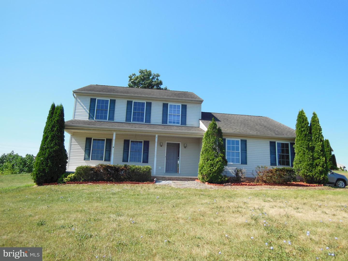 Other Residential for Rent at 445 Michigan Dr Falling Waters, West Virginia 25419 United States