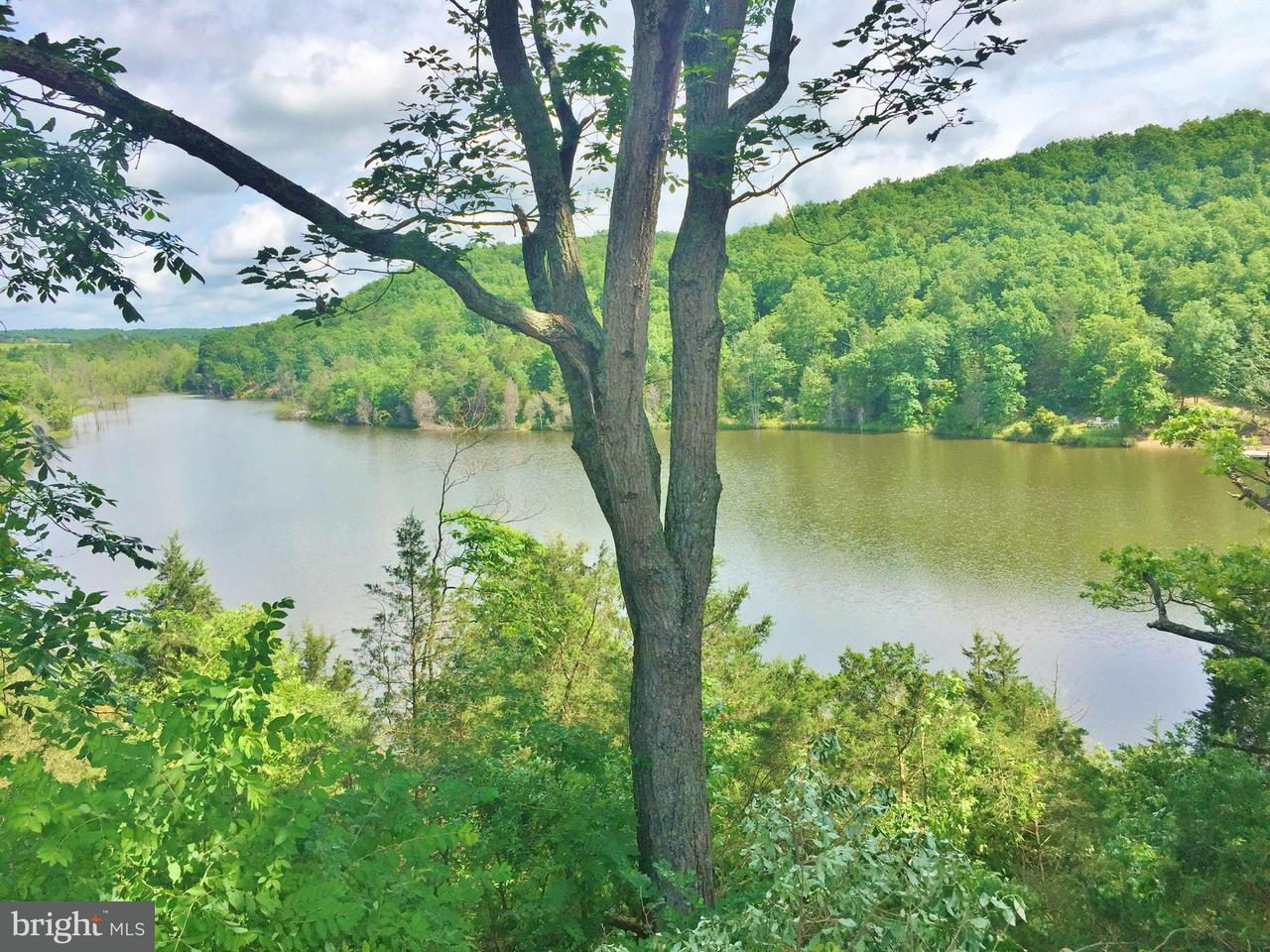 Land for Sale at Lot 16 Knock Ln Middletown, Virginia 22645 United States