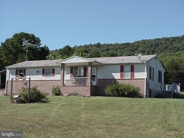 Farm for Sale at 8685 Rt 29 /bBoomery pPke nNE Slanesville, West Virginia 25444 United States