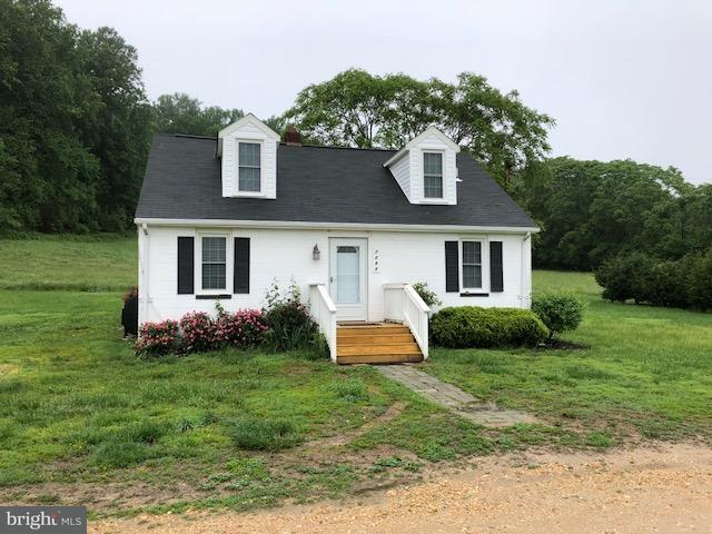 Other Residential for Rent at 7095 Rose Hill Rd Port Tobacco, Maryland 20677 United States