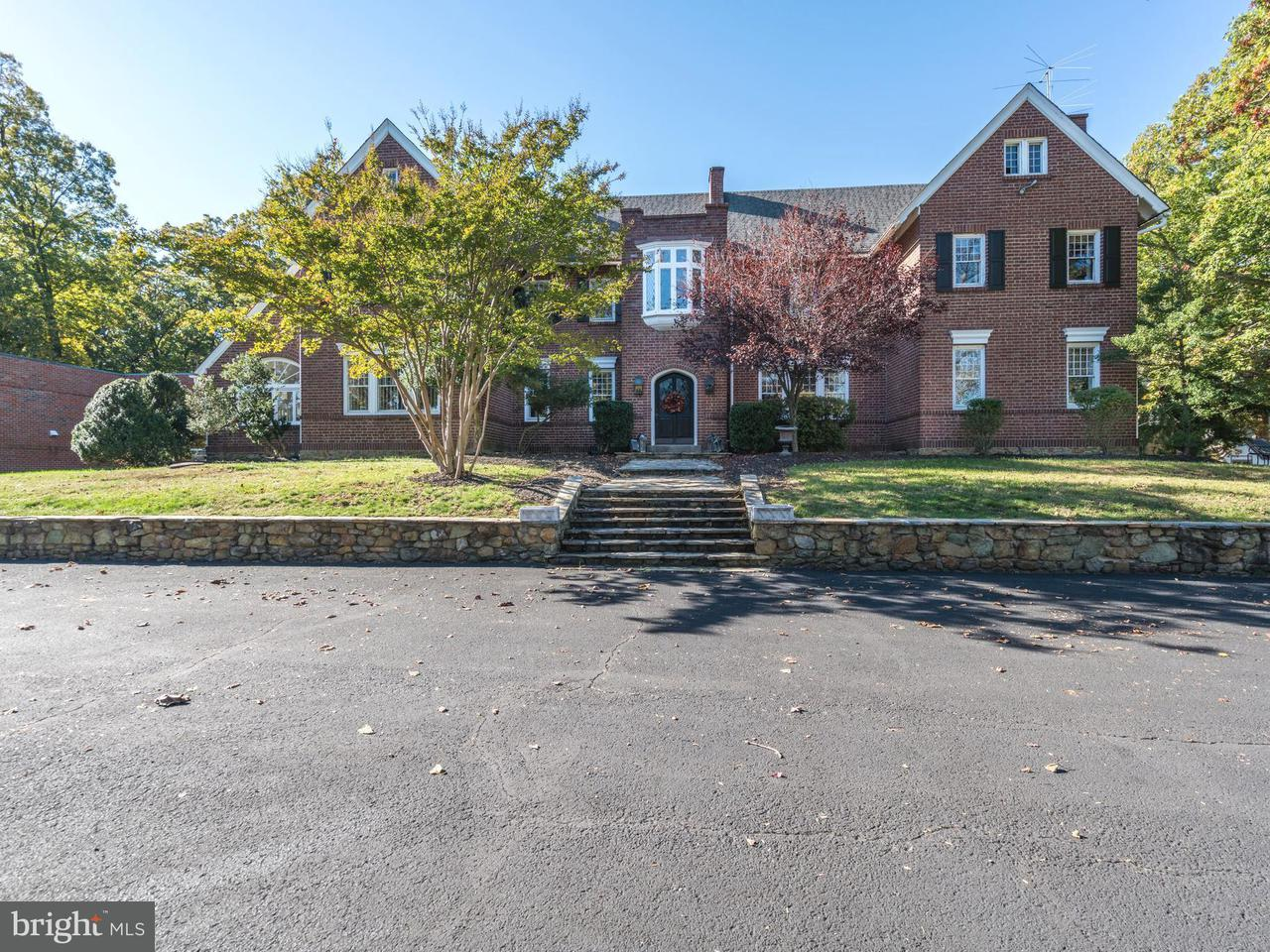 Single Family for Sale at 40568 Hidden Hills Ln Paeonian Springs, Virginia 20129 United States