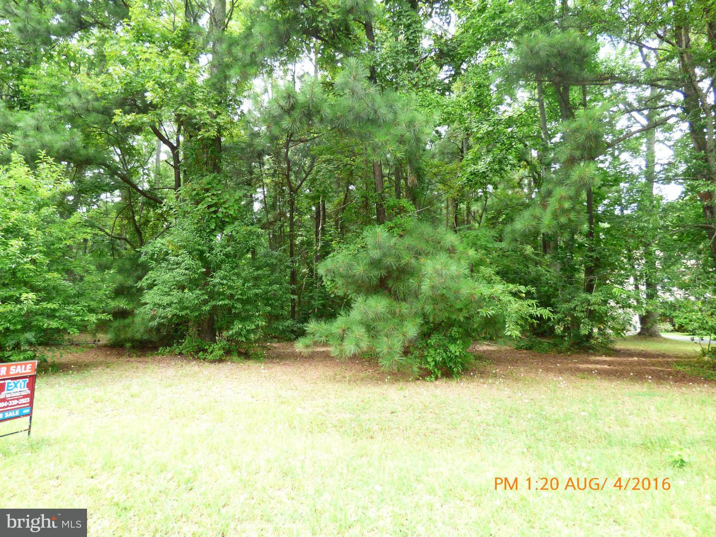 Land for Sale at 0 Cypress Montross, Virginia 22520 United States