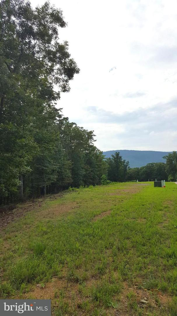 Land for Sale at Lot 12 Creek Valley Dr Basye, Virginia 22810 United States