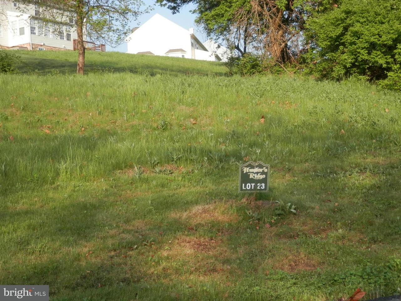 Land for Sale at Lot #23 Capri Ct Waynesboro, Pennsylvania 17268 United States