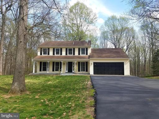 Property for sale at 14531 Idlebrook Ct, Manassas,  VA 20112