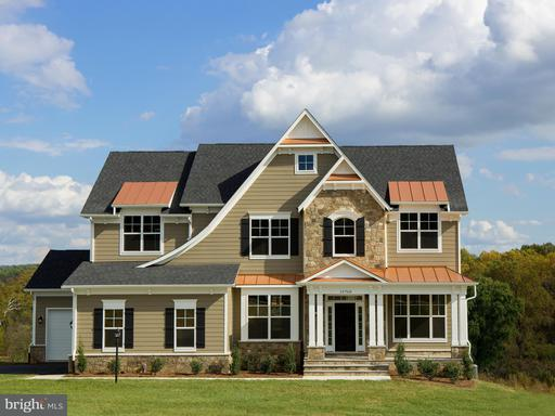 Property for sale at Greyfriar, Round Hill,  VA 20141