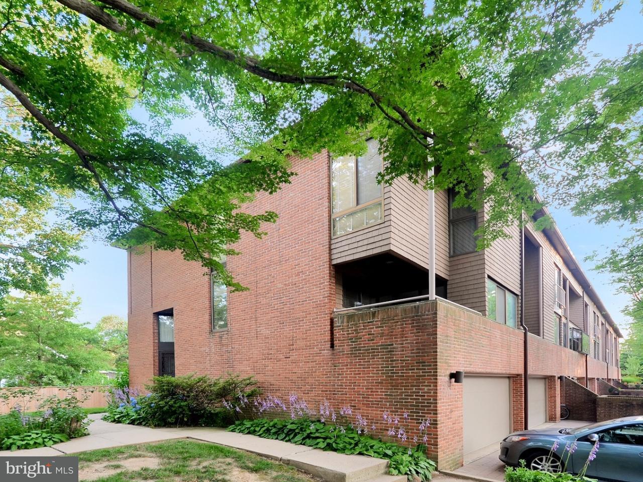 Townhouse for Sale at 35 SERGEANT Street Princeton, New Jersey 08540 United StatesMunicipality: Princeton