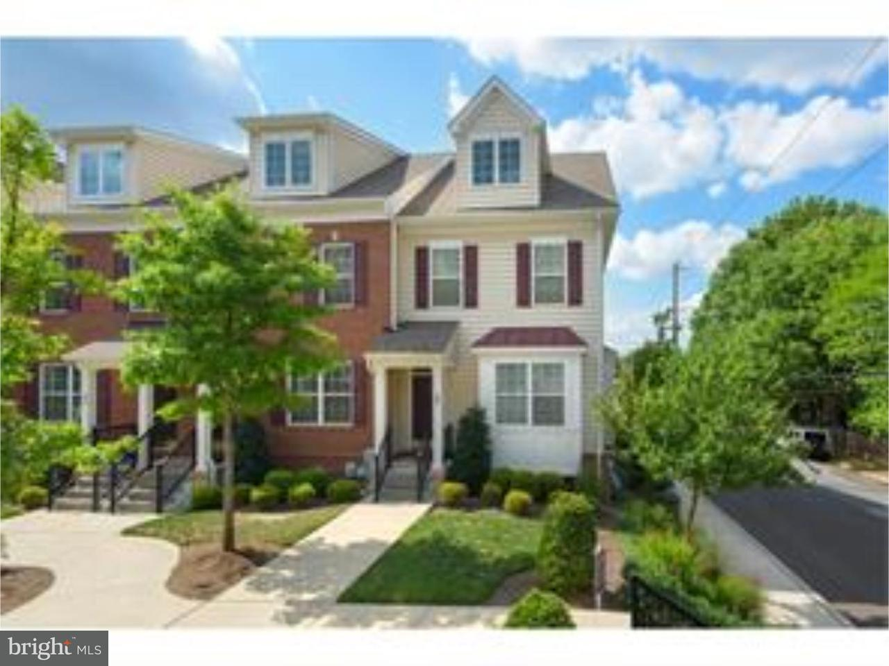 Townhouse for Rent at 98 CANNON Court Lansdale, Pennsylvania 19446 United States