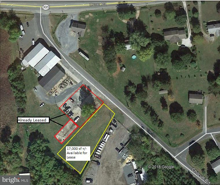 Land for Sale at 29545 Chilcutt Rd Easton, Maryland 21601 United States