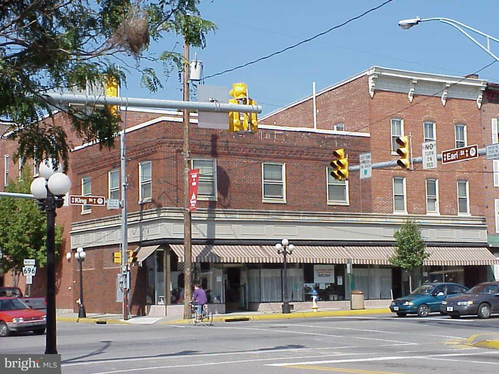Other Residential for Rent at 1 King St E Shippensburg, Pennsylvania 17257 United States