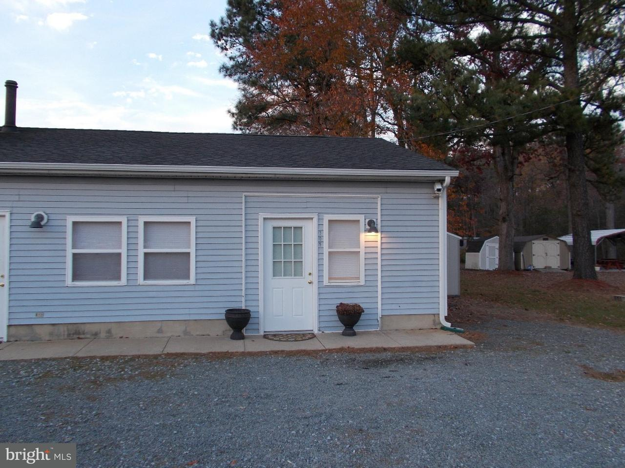 Townhouse for Rent at 305 BARNEY JENKINS Road Felton, Delaware 19943 United States