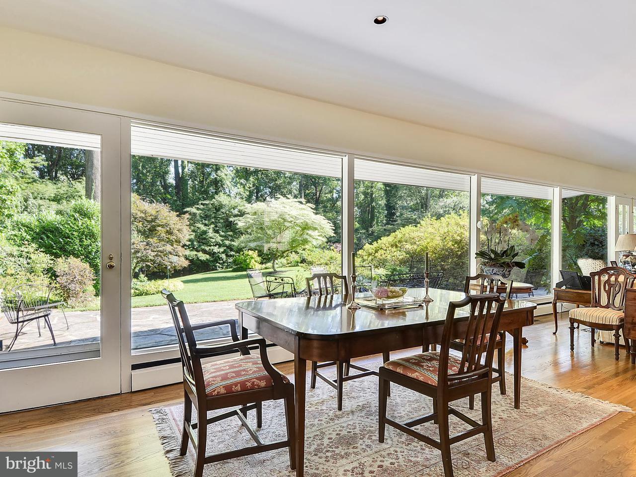 獨棟家庭住宅 為 出售 在 313 Chattolanee Hill Road 313 Chattolanee Hill Road Owings Mills, 馬里蘭州 21117 美國