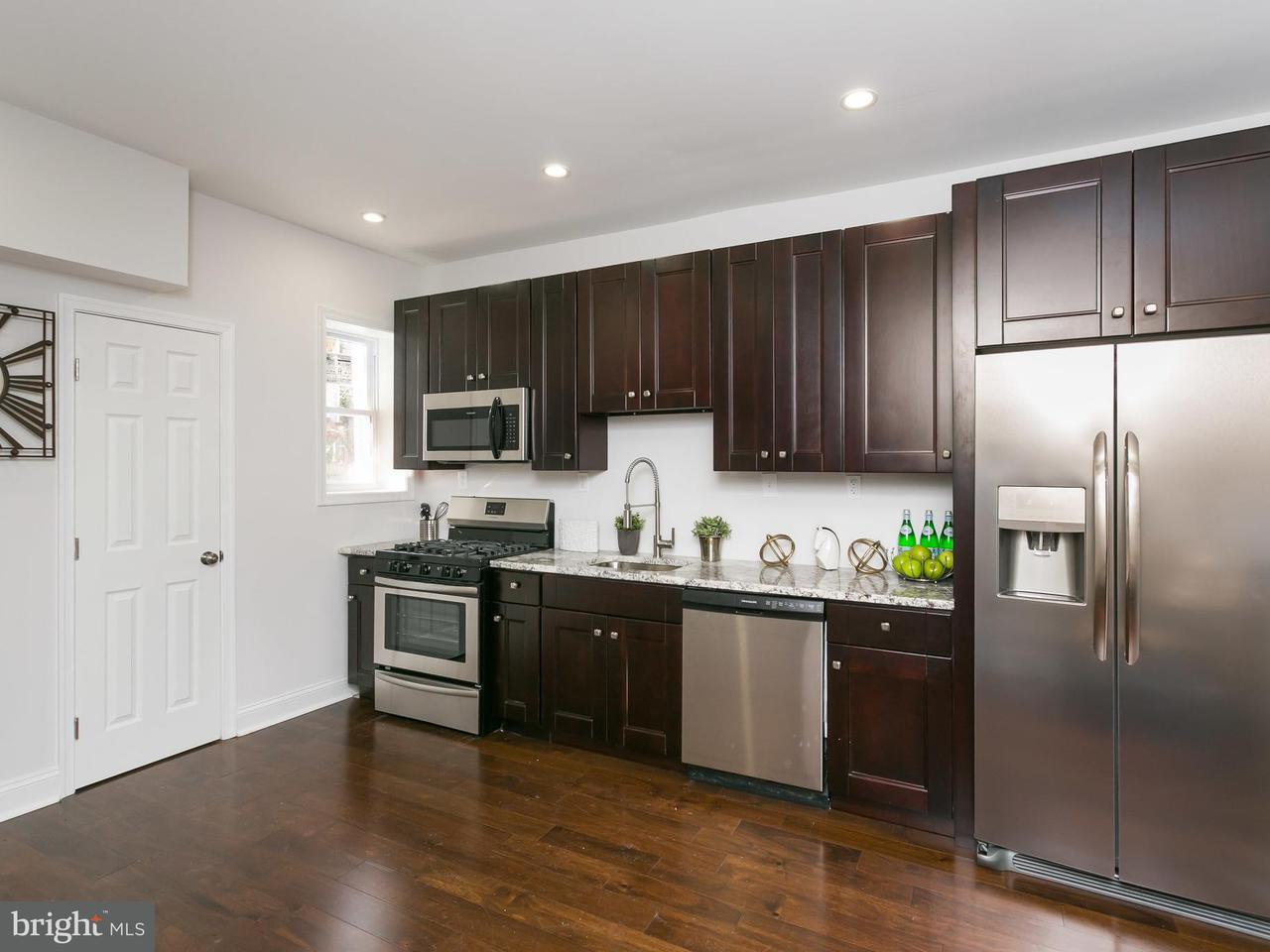 Single Family for Sale at 835 Belgian Ave Baltimore, Maryland 21218 United States