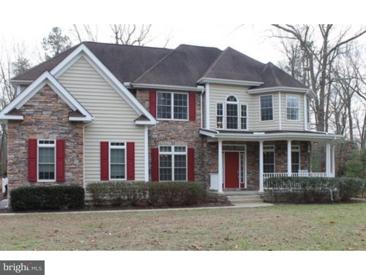 Nhà ở một gia đình vì Bán tại 17889 LOBLOLLY WAY Milton, Delaware 19968 Hoa Kỳ