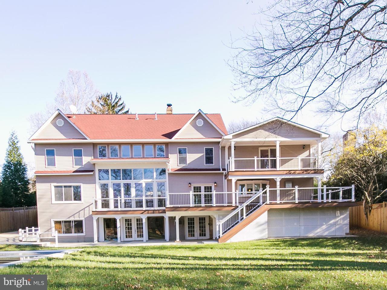 Einfamilienhaus für Verkauf beim 11420 Luxmanor Road 11420 Luxmanor Road Rockville, Maryland 20852 Vereinigte Staaten