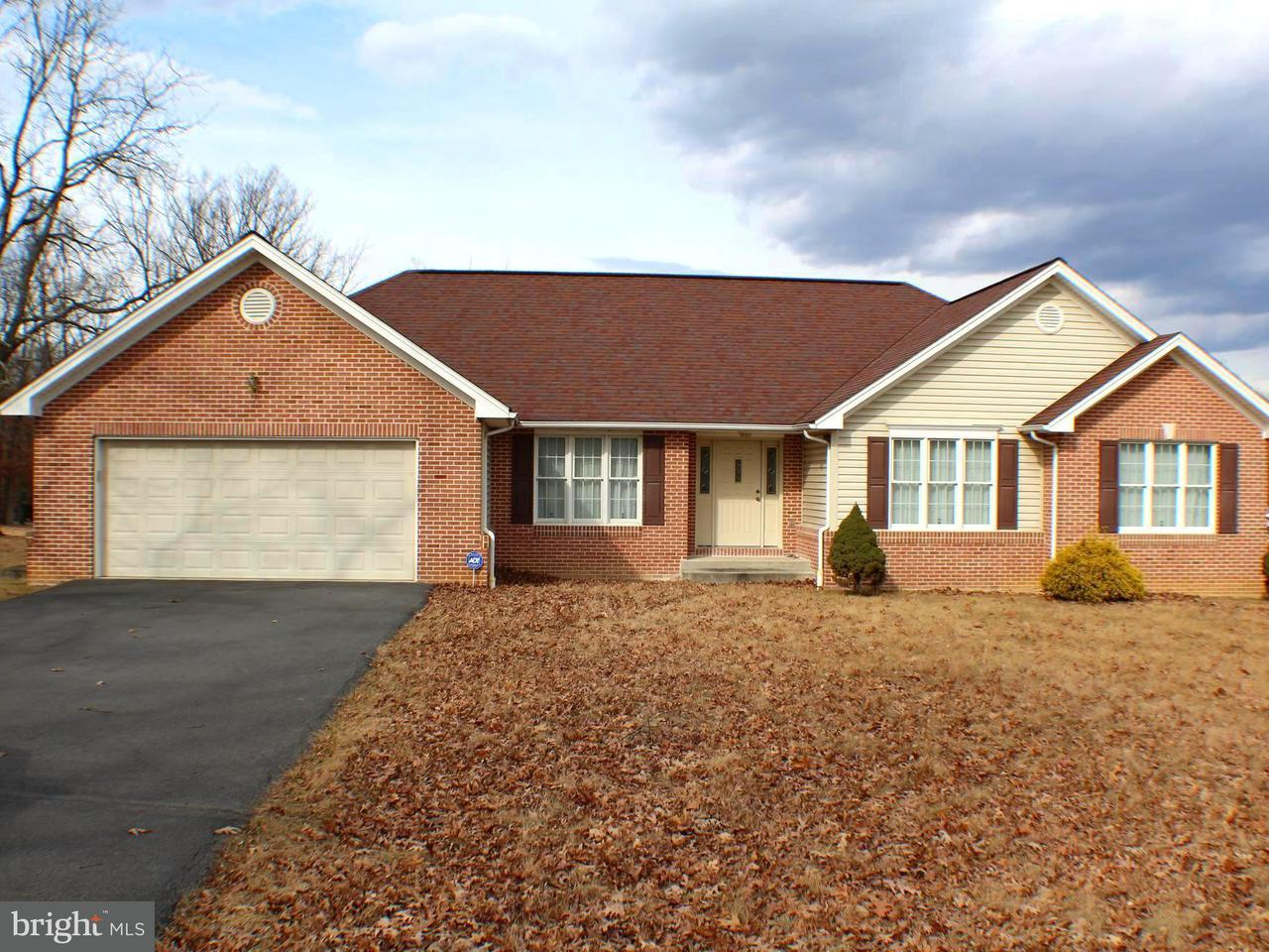 Single Family for Sale at 962 Point Dr Petersburg, West Virginia 26847 United States
