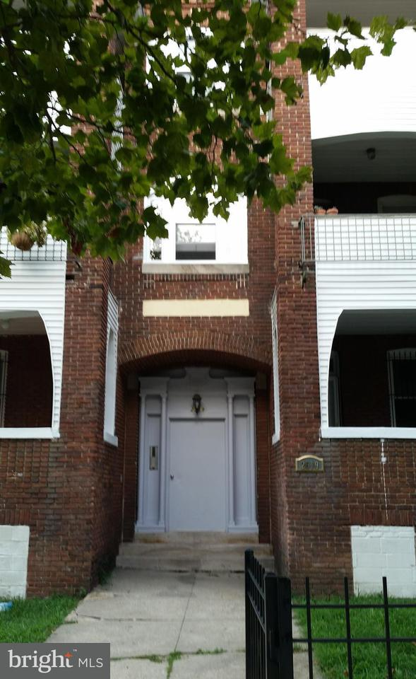 Other Residential for Rent at 2519 Linden Ave #7 Baltimore, Maryland 21217 United States