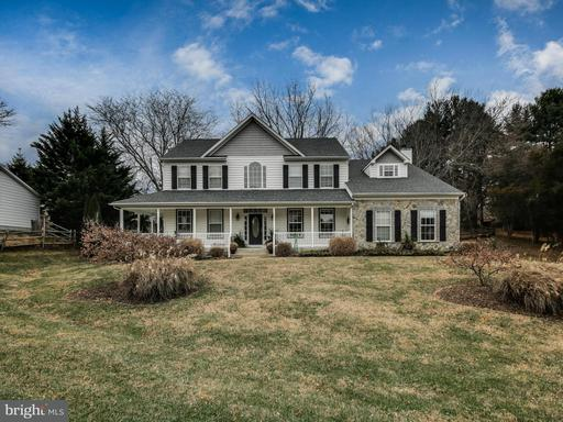 Property for sale at 9874 Foxhill Ct, Ellicott City,  MD 21042