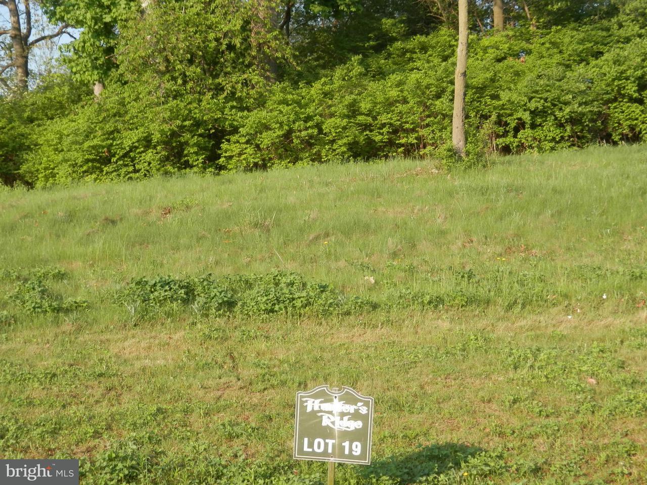 Land for Sale at Lot #19 Capri Ct Waynesboro, Pennsylvania 17268 United States