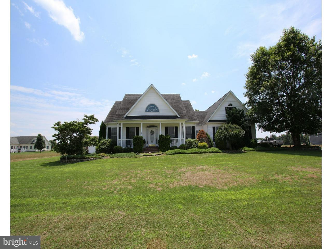 Tek Ailelik Ev için Satış at 114 LUCKY C Drive Harrington, Delaware 19952 Amerika Birleşik Devletleri