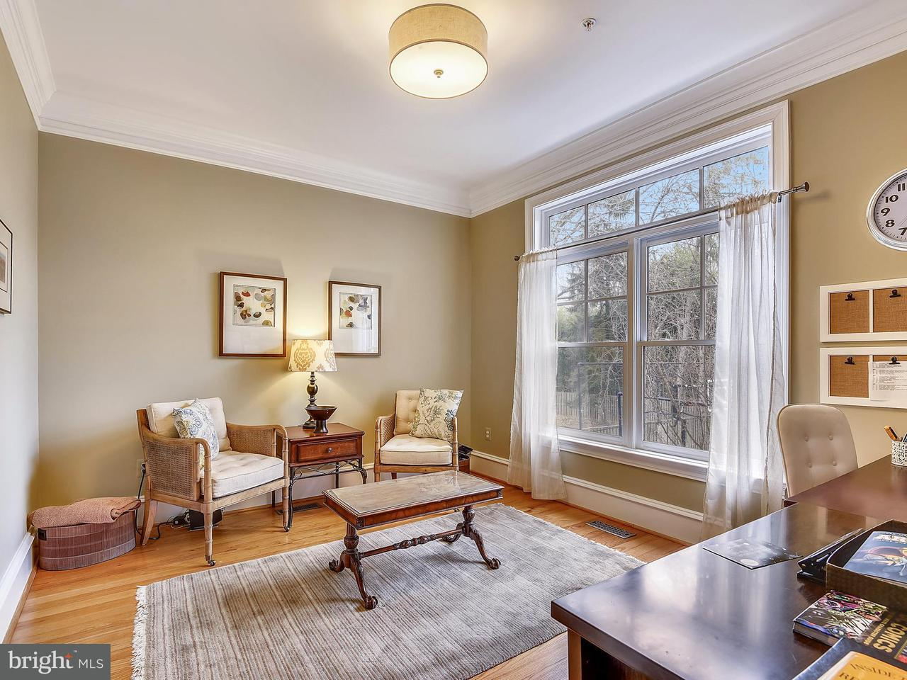 Additional photo for property listing at 7701 Marbury Rd  Bethesda, Maryland 20817 United States
