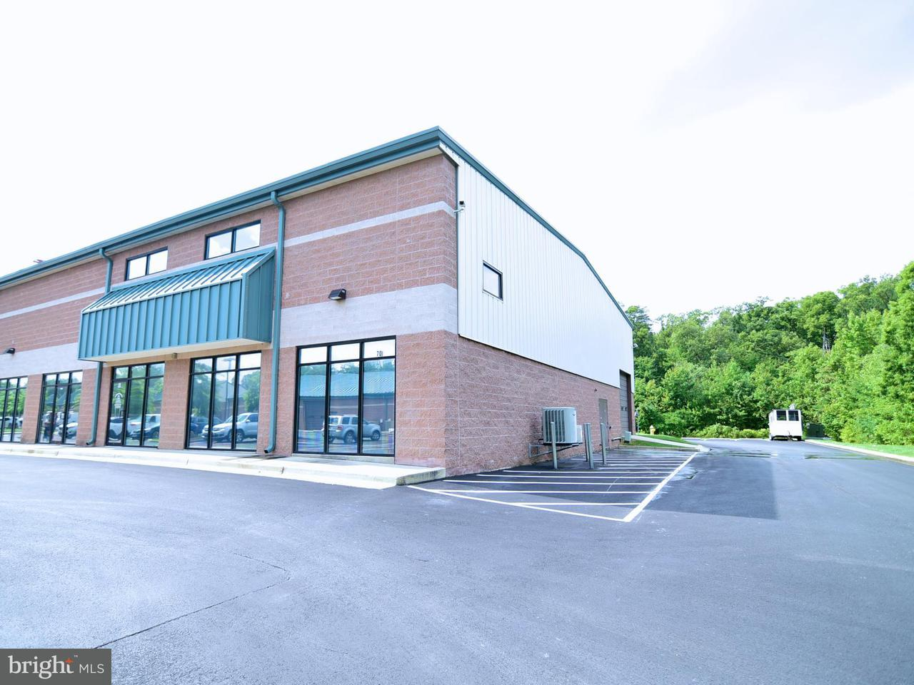 Commercial for Sale at 70 Industrial Park Dr #3j 70 Industrial Park Dr #3j Waldorf, Maryland 20602 United States