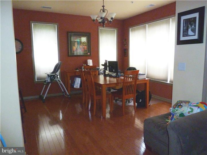 Single Family Home for Rent at 27 KYLE WAY #146 Ewing Township, New Jersey 08628 United StatesMunicipality: Ewing Township