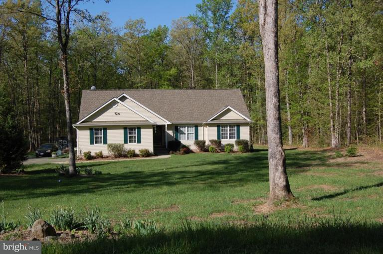 Other Residential for Rent at 17324 Emma Dr Culpeper, Virginia 22701 United States