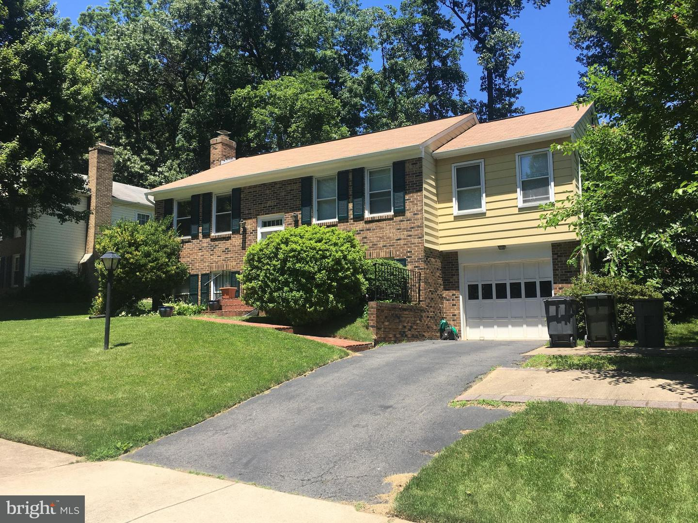 Other Residential for Rent at 9112 Cascus Dr Annandale, Virginia 22003 United States