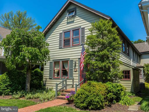Property for sale at 303 Morris St S, Oxford,  MD 21654