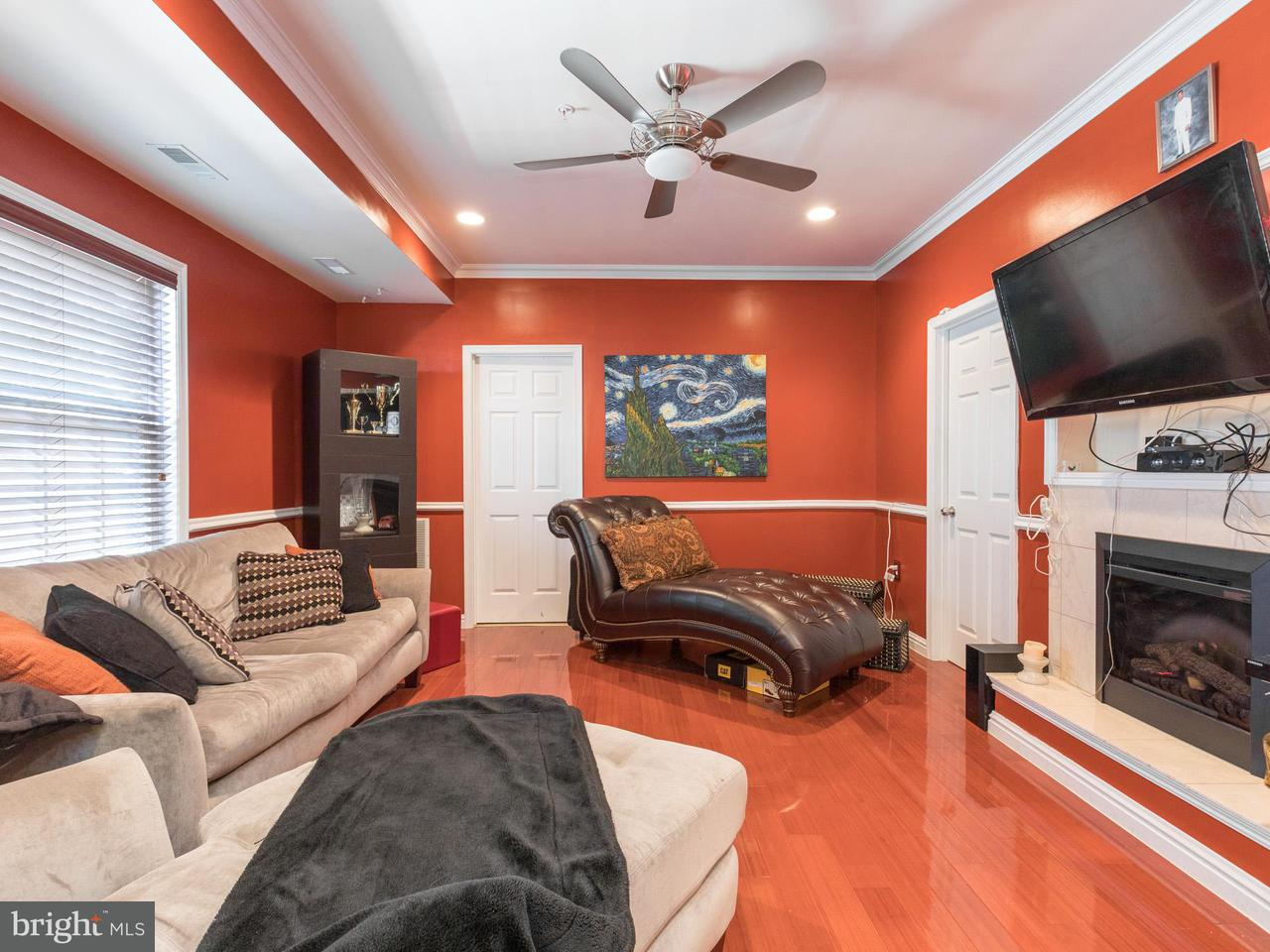 Additional photo for property listing at 5045 C St SE #202  Washington, District Of Columbia 20019 United States
