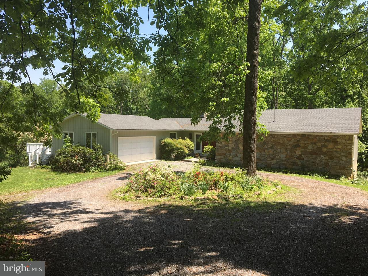 Other Residential for Rent at 652 Burch Ln Boyce, Virginia 22620 United States
