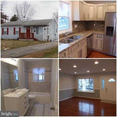 Property for sale at 604 Tupelo Ct, Edgewood,  MD 21040
