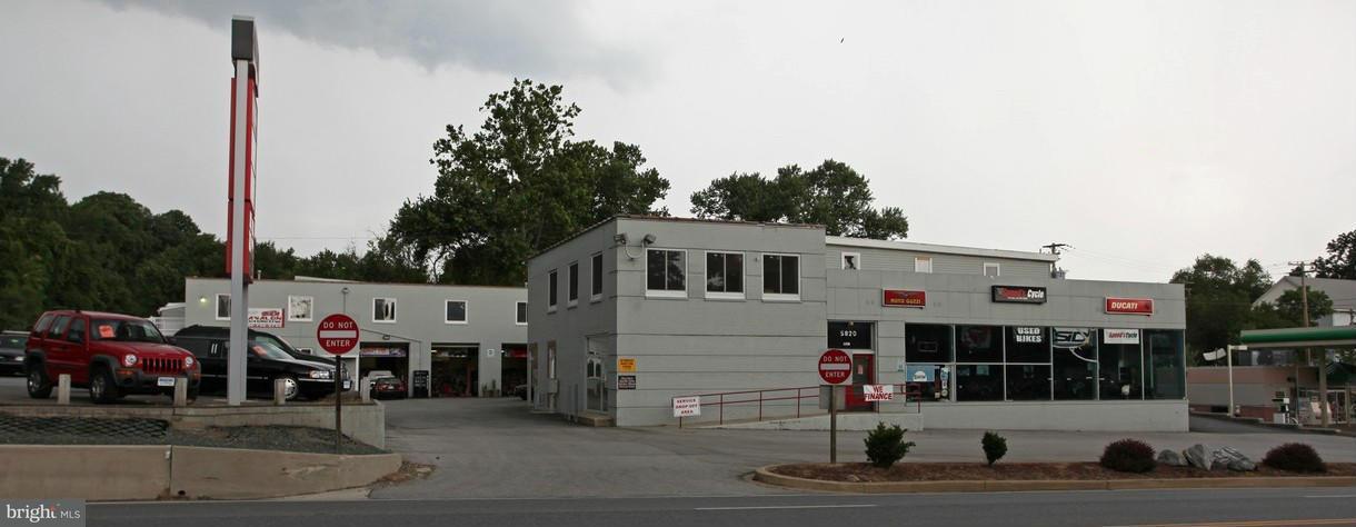 Other Residential for Rent at 5820c Washington Blvd Elkridge, Maryland 21075 United States