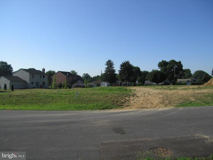 Land for Sale at 16727 Custer Ct Williamsport, Maryland 21795 United States