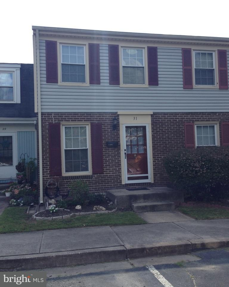 Single Family for Sale at 31 Arwell Ct #15f Nottingham, Maryland 21236 United States
