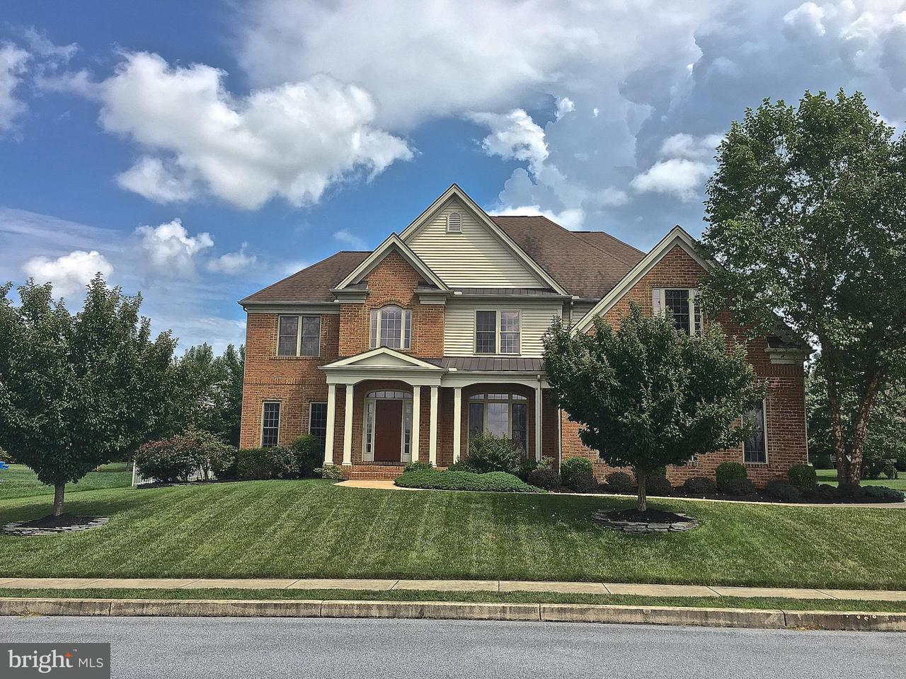 Single Family for Sale at 29 Starlight Dr Greencastle, Pennsylvania 17225 United States
