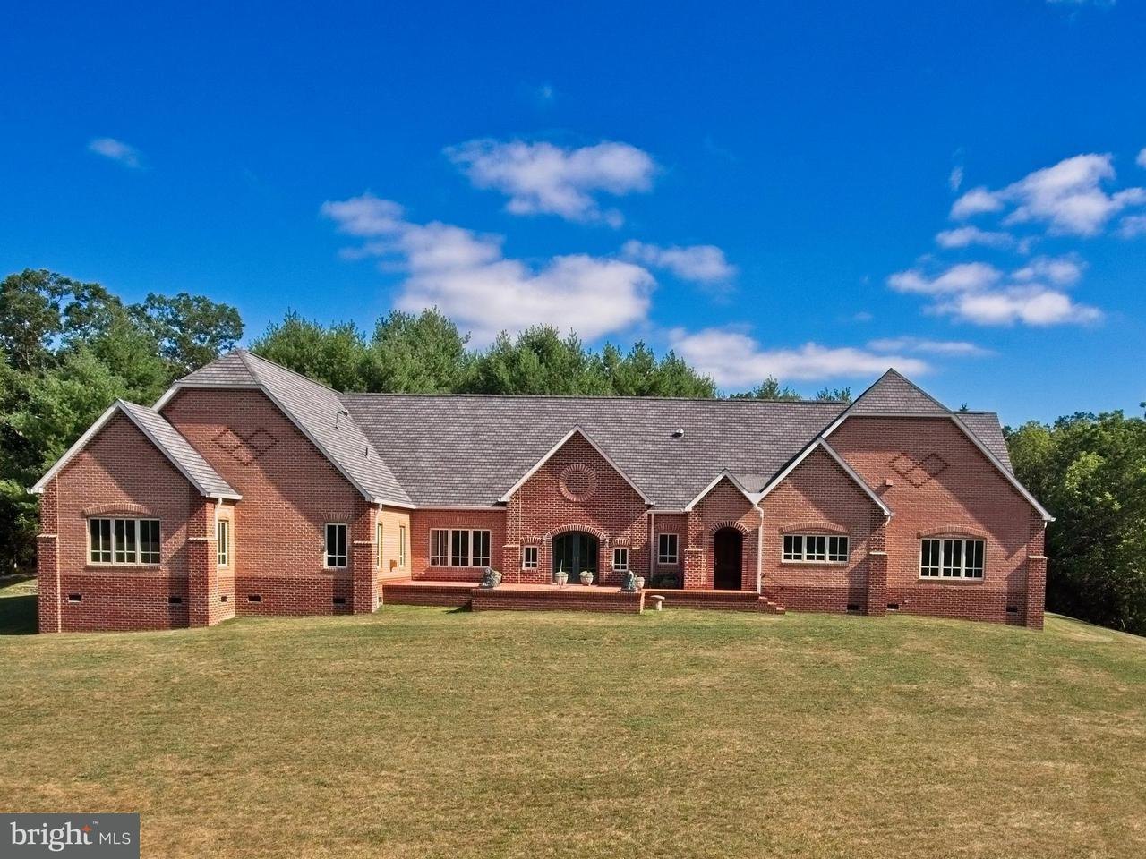 Villa per Vendita alle ore 99 Blackhawk Lane 99 Blackhawk Lane Fort Valley, Virginia 22652 Stati Uniti