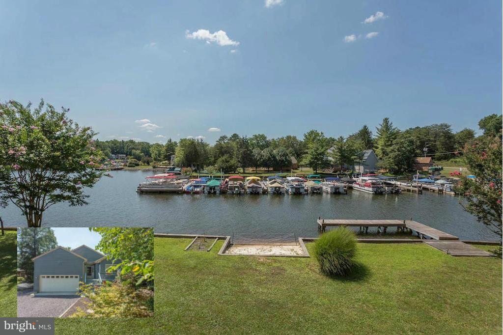 Einfamilienhaus für Verkauf beim 248 Washington Street 248 Washington Street Locust Grove, Virginia 22508 Vereinigte Staaten