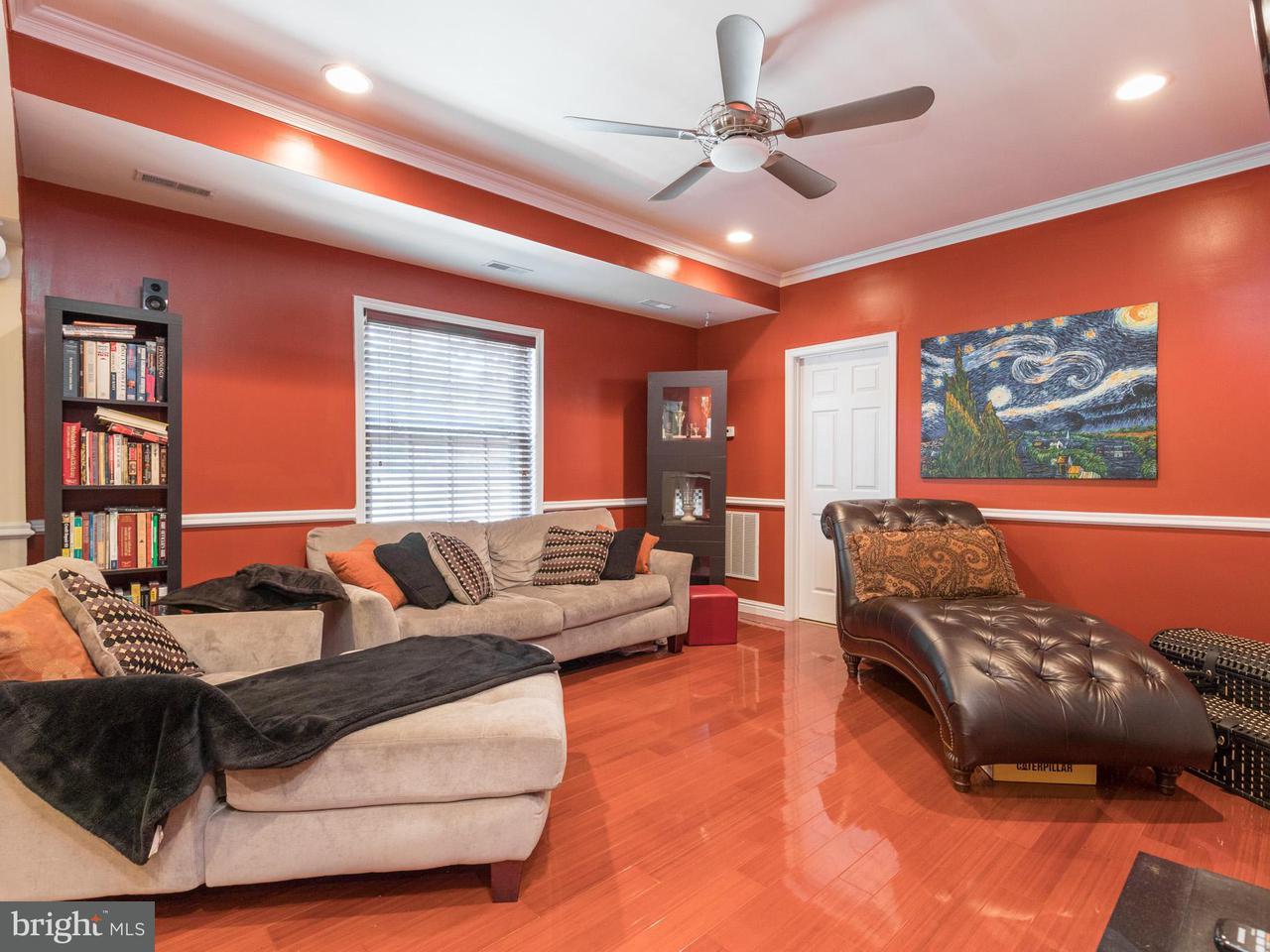 Condominium for Sale at 5045 C St SE #202 Washington, District Of Columbia 20019 United States