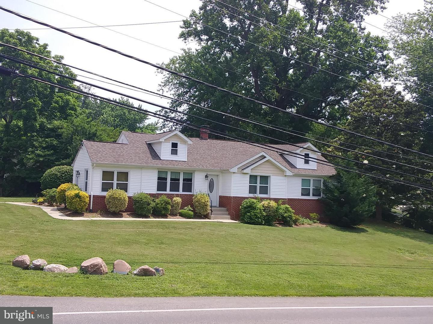 Other Residential for Rent at 3901 Old Bayside Rd Chesapeake Beach, Maryland 20732 United States