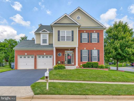 Property for sale at 35532 Hudson St, Round Hill,  VA 20141