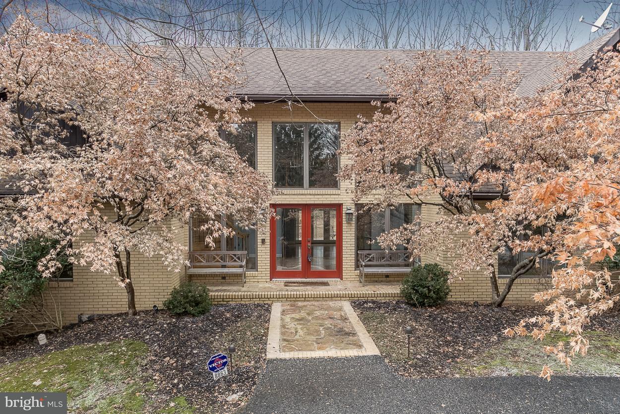Частный односемейный дом для того Продажа на 1500 Near Thicket Lane 1500 Near Thicket Lane Stevenson, Мэриленд 21153 Соединенные Штаты