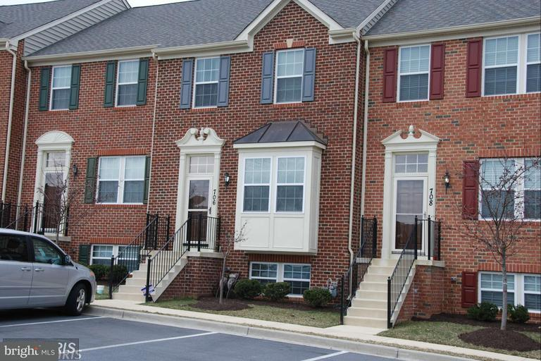 Other Residential for Rent at 706 Stone Springs Ln Middletown, Maryland 21769 United States