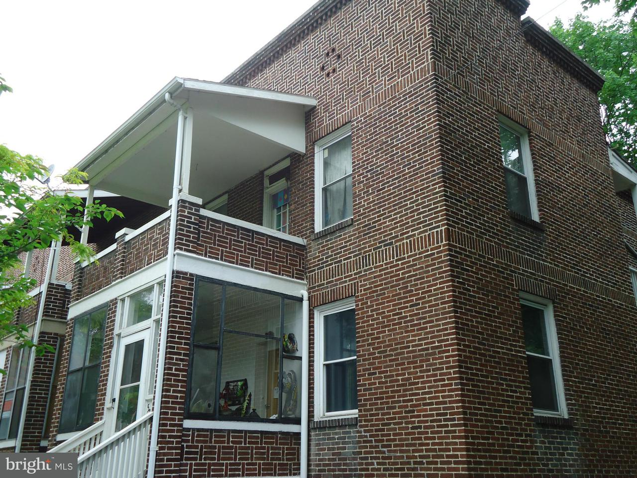 Single Family for Sale at 525b Maryland Ave Westernport, Maryland 21562 United States