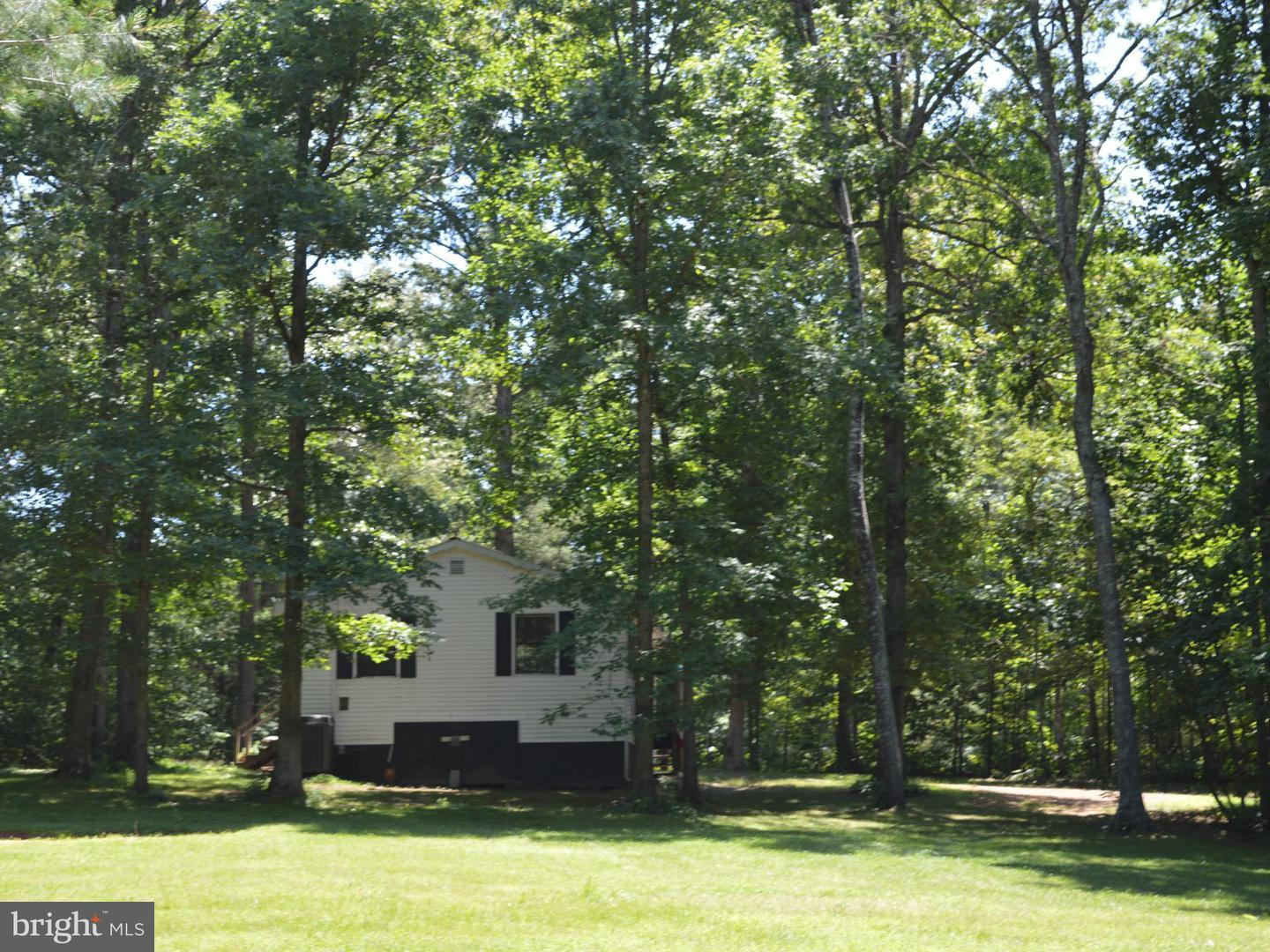 Single Family for Sale at 1542 Meander Run Rd Locust Dale, Virginia 22948 United States