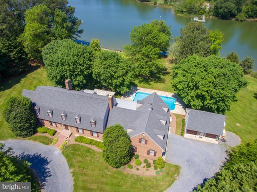 Property for sale at 8240 Tricefield Rd, Saint Michaels,  MD 21663