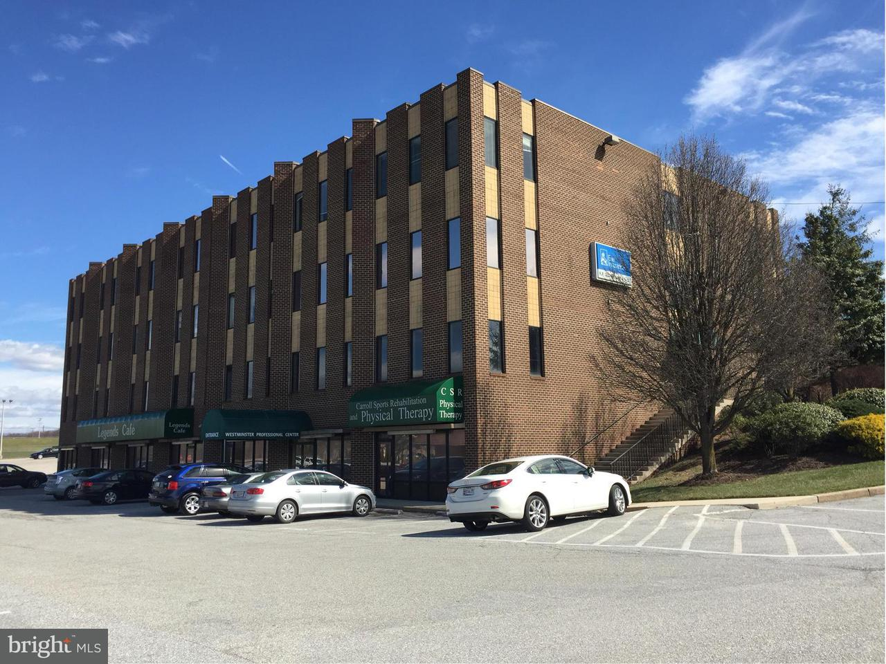 Other Residential for Rent at 532 Baltimore Blvd #111 Westminster, Maryland 21157 United States