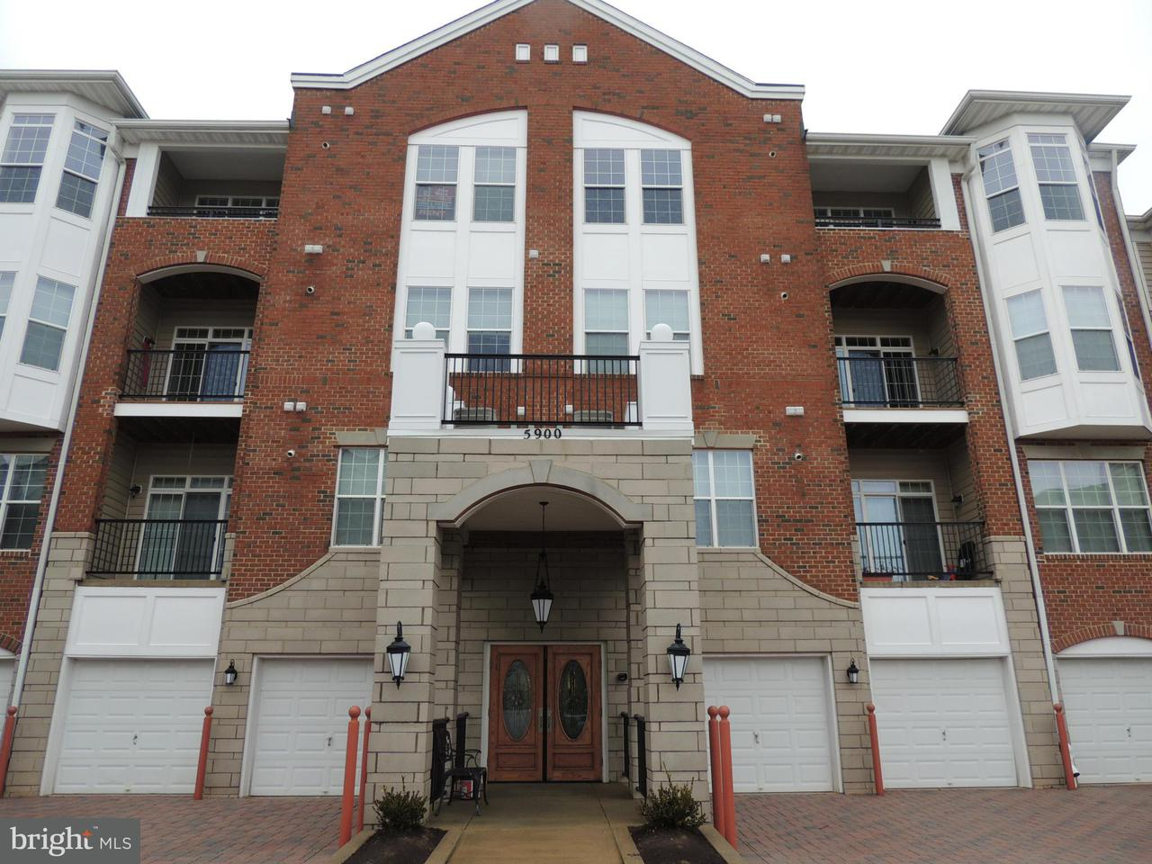 Condominium for Rent at 5900 Great Star Dr #205 Clarksville, Maryland 21029 United States